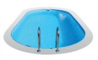 М-фитнес универсал - иконка «бассейн» в Агаповке
