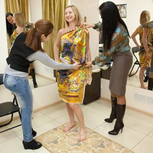 Ателье по пошиву одежды Агаповки