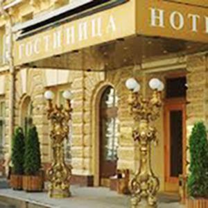 Гостиницы Агаповки