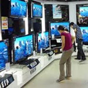 Магазины электроники Агаповки