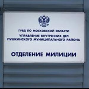 Отделения полиции Агаповки