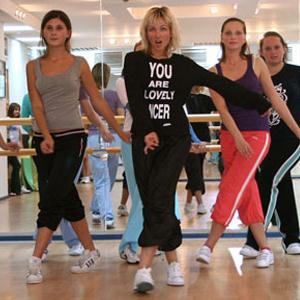 Школы танцев Агаповки