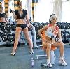 Фитнес-клубы в Агаповке