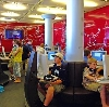 Интернет-кафе в Агаповке