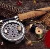 Охотничьи и рыболовные магазины в Агаповке