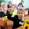 Школы в Агаповке