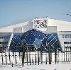 Спортивные комплексы в Агаповке