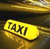 Такси в Агаповке