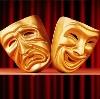Театры в Агаповке