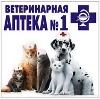 Ветеринарные аптеки в Агаповке
