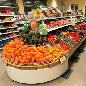 Супермаркеты Агаповки