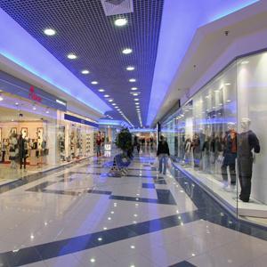 Торговые центры Агаповки