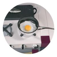 Белые росы - иконка «кухня» в Агаповке