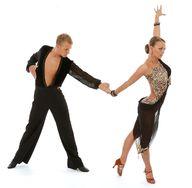 Шаг навстречу - иконка «танцы» в Агаповке